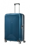 SAMSONITE Kufr Neopulse Spinner 75/28 Metallic Blue