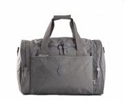 Bright so light Příruční cestovní taška Duffle 46/23 Cabin šedá