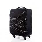 SAMSONITE Obal na kufr Travel accessories M voděodolný černý