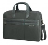 "SAMSONITE Taška na notebook 15,6"" Formalite 2 odd. Grey"