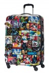 AMERICAN TOURISTER Star wars Legends Spinner 75/28 Alfatwist