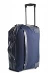 Bright Cestovní taška na kolečkách 50/24/37 Travel 2018 modrá