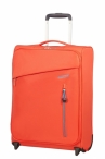 AT Kufr Litewing Upright 55/20 Cabin Rebel Orange
