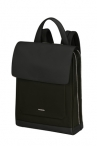 "SAMSONITE Batoh na notebook 14,1"" s klopnou Zalia 2.0 Black"
