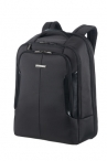 "SAMSONITE Batoh na notebook 17,3"" XBR Black"