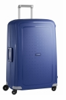 SAMSONITE Kufr S´Cure Spinner 75/28 Dark Blue