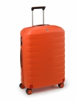 Roncato Kufr Box 2.0 malý 55/20 Spinner S Hard Orange