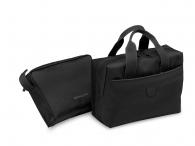 Roncato Kosmetická taška s vloženou etuí M Tribe Black
