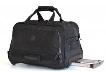 Bright so light Cestovní taška na kol. klasická lehká 48/26 S černá