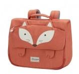 Samsonite Batoh školní dětský Sammies Schoolbag S Fox William