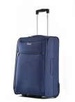 BRIGHT Kufr Uno Upright 62/29 Blue