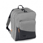 "Roncato Batoh na notebook 15,6"" Adventure 2 odd. soft Grigio"