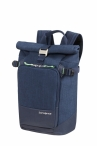 "SAMSONITE Batoh na notebook 15,6"" Ziproll Night Blue"