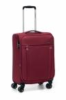 Roncato Kufr S Zero Gravity Spinner 55/21 soft rozšiř. Cabin Red