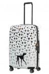Samsonite Kufr Disney forever Spinner 69/30 TSA 101 Dalmatians