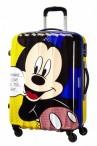 AMERICAN TOURISTER Kufr dětský Disney Legends Spinner 65/24 Mickey
