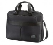 "SAMSONITE Taška na notebook 16"" Cityvibe Slim bailhandle Jet black"