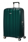 SAMSONITE Kufr Lite-Cube Spinner 82/34 Dark Green