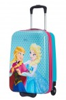 American Tourister Kufr dětský New Wonder Upright 50/18 Hard Frozen