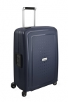 SAMSONITE Kufr S´Cure DLX Spinner 69/25 Midnight Blue
