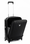 "Roncato Kufr na notebook 17"" Uno Biz Upright 55/20 Exp. Cabin Black"