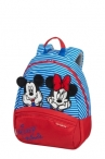 SAMSONITE Dětský batoh Disney Ultimate 2.0 Minnie/Mickey Stripes