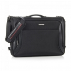 Roncato Obal na šaty BIZ 2.0 Business case 50/13 Black