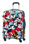 AMERICAN TOURISTER Kufr dětský Disney Legends Spinner 75/28 Minnie