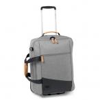 Roncato Cestovní kufr/taška Adventure 50/23 soft Grey