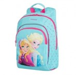 American Tourister Batoh dětský Disney New Wonder S+ JR. Frozen magic
