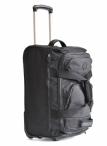 Bright Cestovní taška na kolečkách vybavená 50/26 na palubu S černá