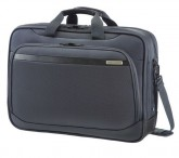 "SAMSONITE Taška na notebook 17,3"" Vectura Bailhandle L sea grey"