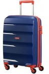 AMERICAN TOURISTER Kufr Bon Air 75/29 Spinner L Blue/orange