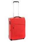 Roncato Kufr Action 55/20 TSA Upright S Cabin Rozšiřovatelný Red