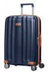 SAMSONITE Kufr Lite Cube DLX Spinner 68/28 Midnight Blue