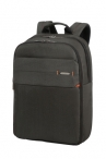 "SAMSONITE Batoh na notebook 17,3"" Network 3 Charcoal Black"