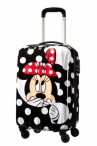 AMERICAN TOURISTER Kufr dětský Disney Legends Spinner 55/20 Minnie