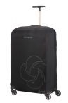 SAMSONITE Obal na kufr M Black