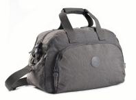 Bright so light Příruční cestovní taška Duffle 42/26 Cabin šedá