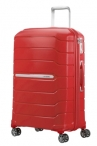 SAMSONITE Kufr Flux Spinner 68/25 Expander Red