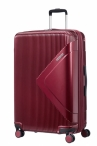 AT Kufr Modern Dream Spinner 77/30 Wine Red