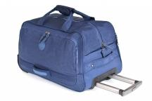 Bright so light Cestovní taška na kol. klasická lehká 56/32 M modrá