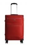 Bright Kufr cestovní Zone Spinner M 66/26 Middle střední červený