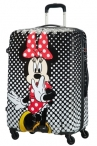 AT Kufr dětský Legends Disney Spinner 75/31 Minnie Mouse Polka Dot