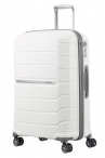 SAMSONITE Kufr Flux Spinner 68/25 Expander White