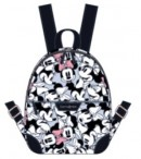 SAMSONITE Dívčí batoh A4 Backpack Minnie Pastel