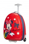 American Tourister Kufr dětský New Wonder Upright 45/16 Minnie