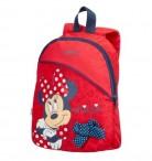 American Tourister Batoh dětský Disney New Wonder S malý Minnie