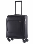 BRIGHT Kufr Smart Spinner 52/18 Cabin Black