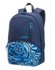 "AMERICAN TOURISTER Batoh na notebook 15,6"" MWM Summer flow"